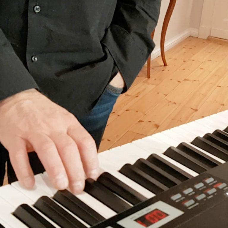 Übung Harmonik