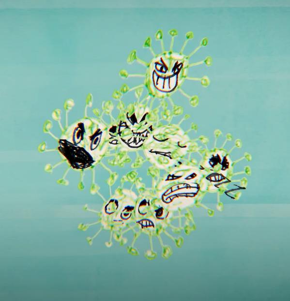 NOODLEBOY: Schluss mit Virus