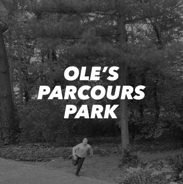 Parcours Park